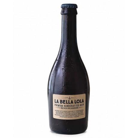 Cerveza Bella Lola 33cl