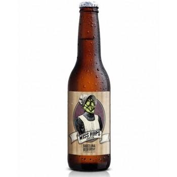 Cerveza Miss Hops HIGH IPA...