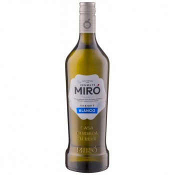 Vermut Miró Blanco