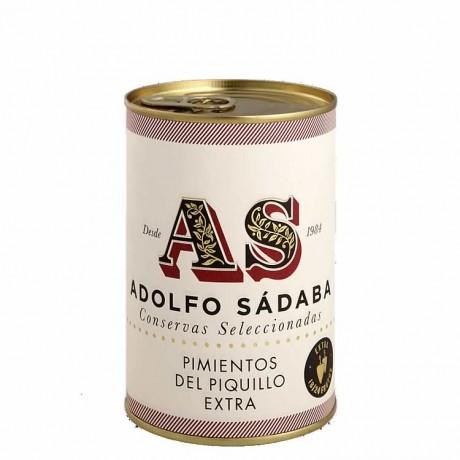 Pimientos del Piquillo Extra Aldolfo Sádaba 18/24